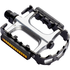 Red Cycling Products PRO MTB/Trekking Pedaler, black